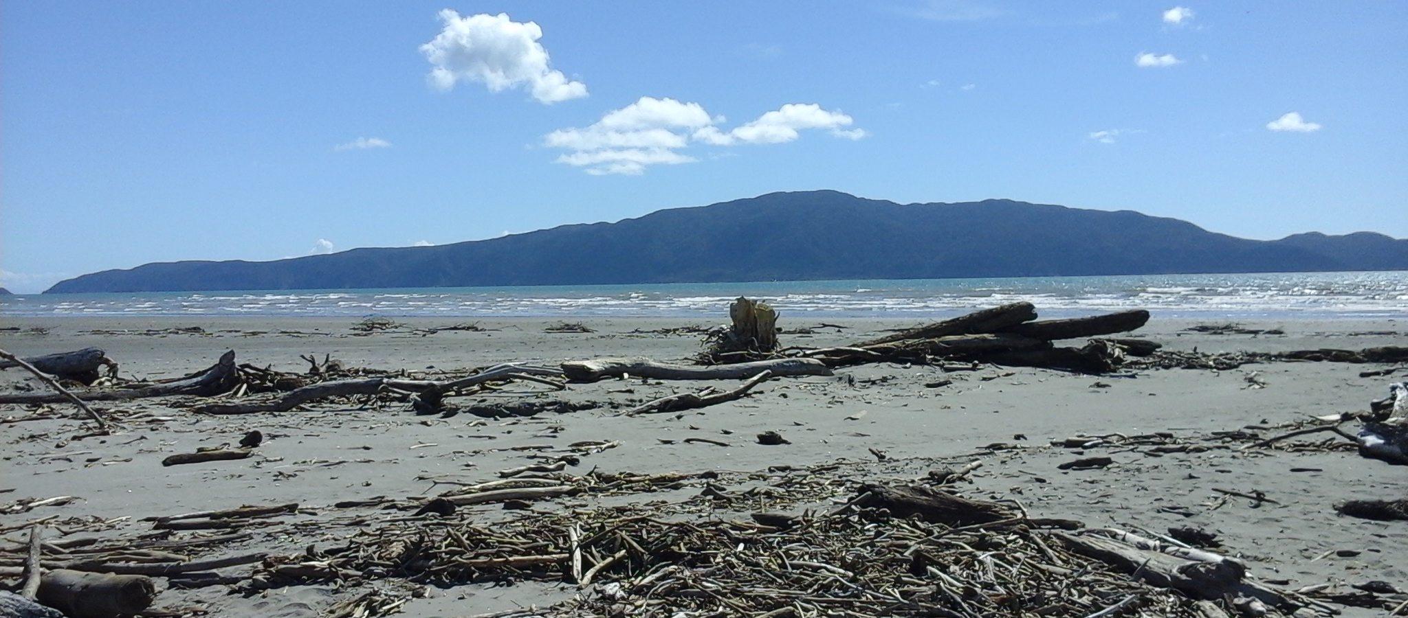 Day 76, Te Araroa, New Zealand