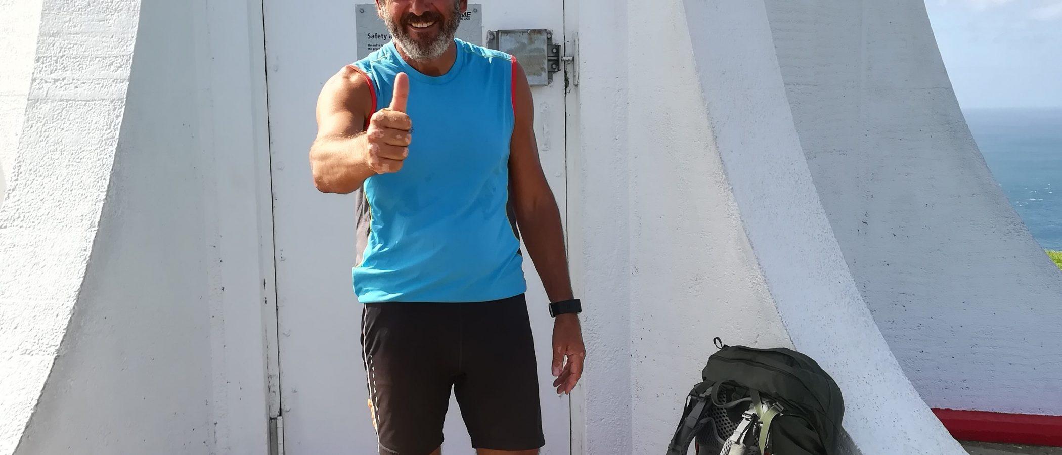 134 Tage und 3041 Km am Te Araroa Trail durch Neuseeland
